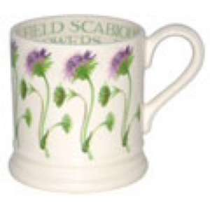 Emma Bridgewater 1/2 Pint seconds mugs  £5 + £5 P&P