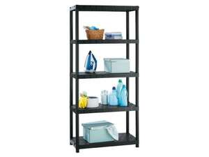ORDEX Shelving Unit £19.99 at LIDL