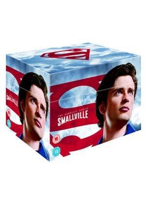 Smallville Seasons 1-10 DVD Box Set £44.99 @ Base.com