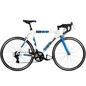 "Barracuda Team Replica 21 Speed Road Bike 22½"" Frame £149.98 (using code) @ Machine Mart"