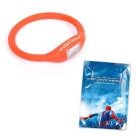 Pre Order - The Amazing Spider-Man 2 – DVD and get a Free Wrist watch £10.00 @ Tesco Direct