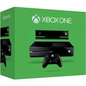 Xbox One with Kinect £329.99 @ Zavvi + Free Delivery