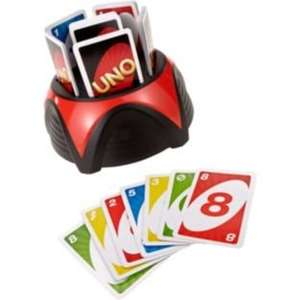 Uno Blast Game was £29.99 now £22.99 @ Argos