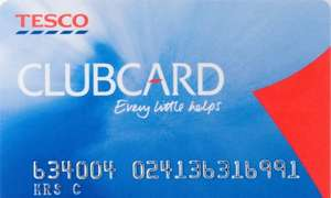 Earn 1000's of Tesco Clubcard Points in July (worth up to 4 times in rewards) - see post for details