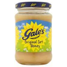 Gale's Honey Set/Clear 454g  £0.90 @ Asda (instore)