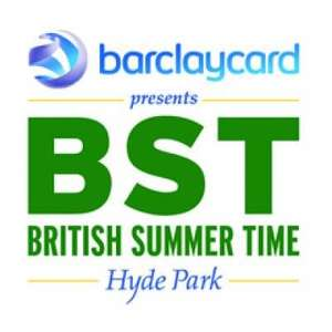 Barclaycard British Summertime, Black Sabbath tickets 4th July 2014 £2.50 each