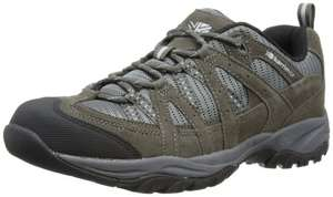 £14.99 Karrimor Mens Traveller Supa ll Trekking and Hiking Shoes @ Amazon