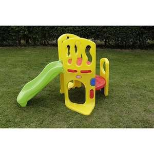 Little Tikes Hide and Slide Climber @ Amazon for £90