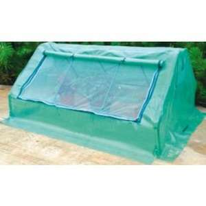 Large Cold Frame Greenhouse was £39.99 now £7.49 at Argos