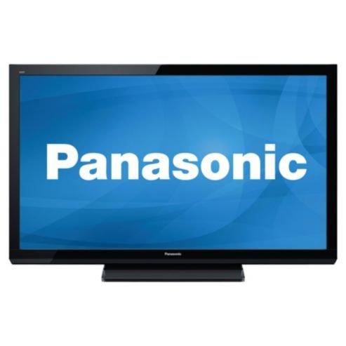Panasonic Viera TX-P42X60B 42 inch Plasma (Manufacturer Refurbished) @ Panasonic Ebay Outlet - £239.99