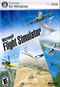 Microsoft Flight Simulator X PC @ ShopTo - £4.85