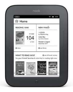 buy a years magazine subscription from nook and get the previous years magazines free