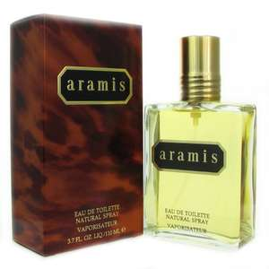 Aramis Eau De Toilette Spray 110ml £18.48 @ Amazon