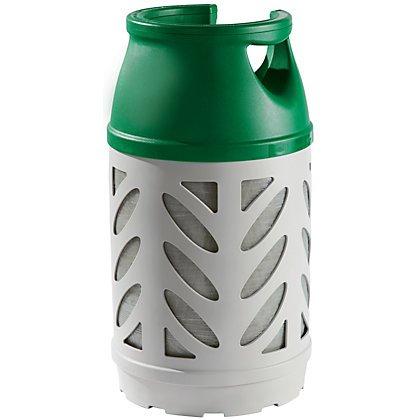 BBQ Gaslight Propane Refil - 10kg - £22.79 @ Homebase