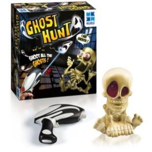 Ghost Hunt Laser Game £8.99 delivered @ Argos