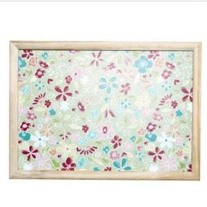 Ditsy Floral Lap Tray @ Dunelm reduced from £4.99 to £2.49 collection from store only