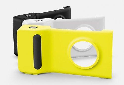 Nokia 1020 Camera Grip