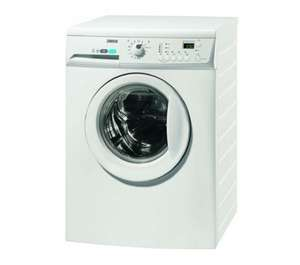 Zanussi washing machine 7 kg 1600 spin £229 @ Currys