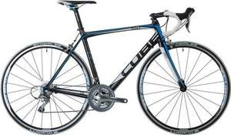 Cube agree GTC compact 2013 £799.99 @ paulscycles