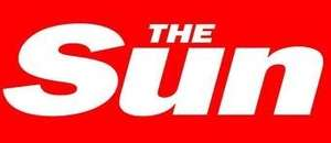Sun newspaper voucher for FREE Fruit & Veg to the value of £5.00 @ Morrisons.**Voucher in TODAYS (3rd) Paper**