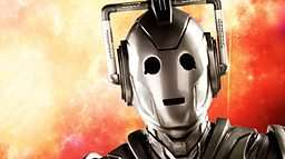 Doctor Who Cybermen Monster File eBook app for iPad, Android tablets and Kindle Fire, free until 31st July at BBC online