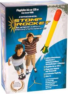 Original Stomp Rocket £8.30 @ Sold by Gadget Grotto and Fulfilled by Amazon (free delivery £10 spend/prime/locker)