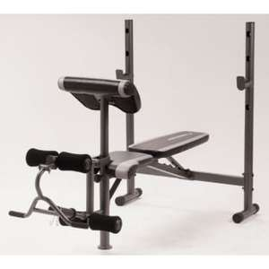 Maximuscle Multi-use Workout Bench was £199.99 now £69.99 at Argos
