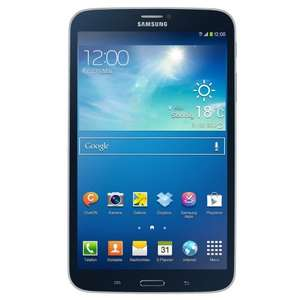 Samsung Galaxy Tab 3 16 GB 8 inch £139 @ Asda Direct (Black or Brown)