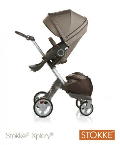 Stokke Xplory V4 £650 @ Mothercare