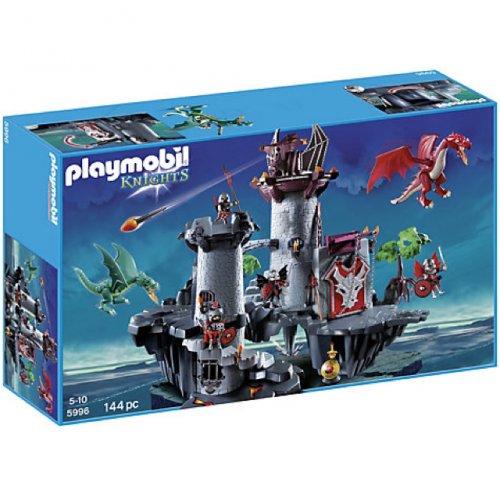 Playmobil Knights Castle Mega Set Was 139.99 Now £39.99 @ John Lewis Free C&C