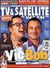 *!MISPRICE!*  TV & Satellite Week - 51p for 1 Year Subscription / 97p for 2 Year subscription!