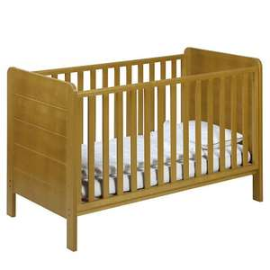 ** Mika Cotbed, Antique now £70 @ John Lewis **