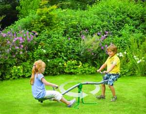 Plum Metal See-Saw £22.85 Delivered @ Amazon