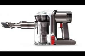 Dyson DC30 white manufacturer refurbished - 1 year guarantee £54.99 @ Ebay/ dyson_outlet