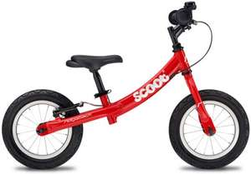 Balance Bike Ridgeback Scoot £74.99 @ Winstanleys Bikes