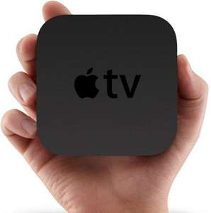 Apple TV 3 £69 with code @ Tesco Direct