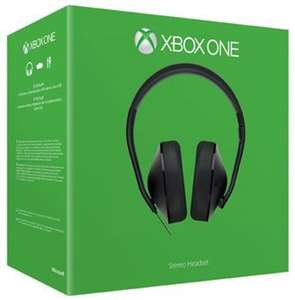 Xbox One Stereo Headset £40.49 delivered @ 24Studio