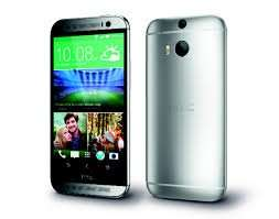 HTC One M8 Refurbished £23 month 4G + £27 quidco £525 after quidco @ mobiles.co.uk