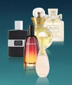 Save up to 35% off Dior fragrances & aftershaves @ allbeauty