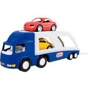 Little Tikes Mega Car Carrier - £16.66 @ Argos