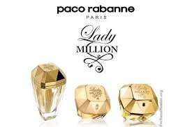 Free Paco Rabanne Eau My Gold Fragrance - 19,000 available