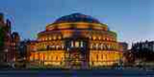 Free Proms at Royal Albert Hall