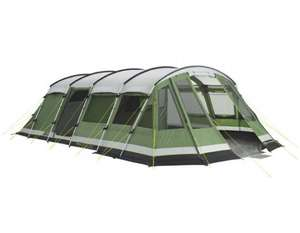 Outwell Vermont XLP Tent only £699.99 at Yeomans