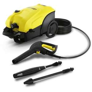 20% Off all Karcher Products @ Homebase - WV50  Window Vac £39.99. K4 Compact £119.99