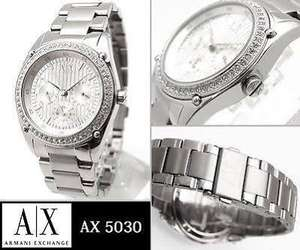 womens AX watch £65.99 from watch hut rrp £185