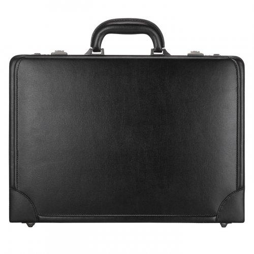John Lewis Chicago leather briefcase £33.75 C&C