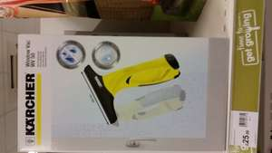 Karcher WV50  Window Vac £25 @ Wilkinson instore (found initially in Harrow)