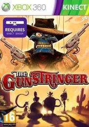 The Gunstringer (Xbox 360 download code) £0.99 @ GamePointsNow