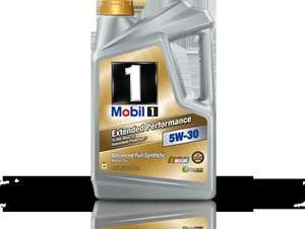All Mobil 1 5L Engine Oil's 20% off - Halfords
