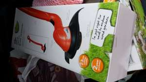 wilko strimmer (electric ) £10 in store -Norwich